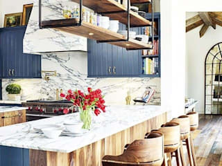 Exclusive Kitchen Countertops by Rebel Designs Modern
