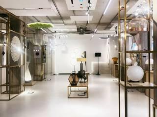 Moderne Geschäftsräume & Stores von obor s.r.l. Modern
