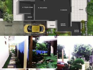Landscape Design and Build Oleh FLA Tropis
