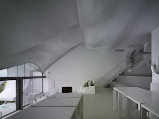 GilBartolome Architects Вилла