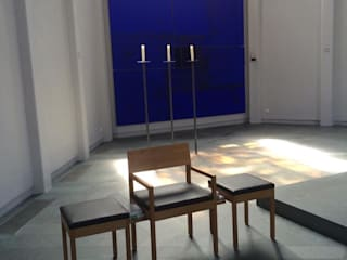 modern  oleh TISCHLEREI MICHELS, Modern