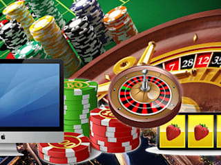 Finding a Trustworthy Online Casino With Slots de Building tech Clásico