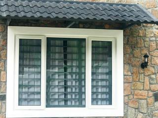 UPVC Windows & Doors Kochi, Kerala by CAM UPVC Windows & Doors Classic