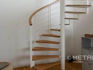 de MetallArt Treppen GmbH Clásico