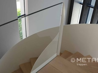 de MetallArt Treppen GmbH Escandinavo