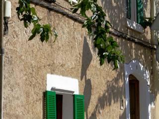 Einfamilienhaus Mallorca stanke interiordesign Landhaus