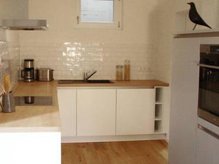 Ferienwohnung in der Eifel stanke interiordesign Moderne Küchen