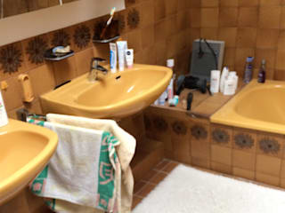 Badsanierung Swisttal stanke interiordesign