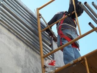 Instalaciones Eléctricas de Grecia Instalaciones y Servicios