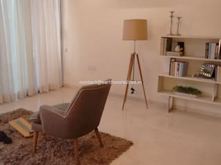 Interior Styling For Mohar Builders: modern  by Earthworks,Modern