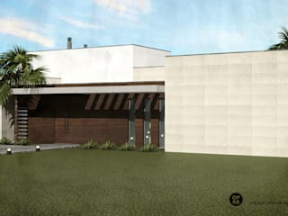 by ATELIER OPEN ® - Arquitetura e Engenharia Minimalist