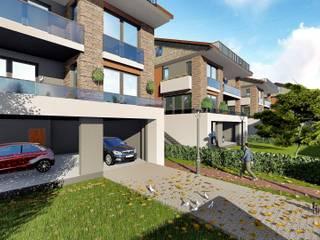 Çalık Konsept Mimarlık Villas