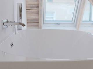 Bañera Exenta Moderna YORK A6 150 cm X 75 cm de BañosAutor Moderno