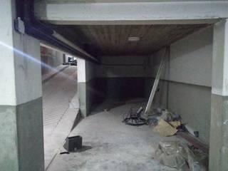 Industriële gezondheidscentra van Faerman Stands y Asoc S.R.L. - Arquitectos - Rosario Industrieel