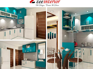 Best Interior designer in Patna by Zee interior Modern