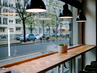 "6 mẹo trong thiết kế nội thất cafe để ""quyến rũ"" khách hàng Thiết Kế Nội Thất - ARTBOX"