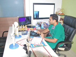 by Arihant Orthopaedic Hospital