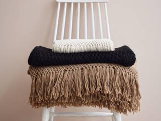 Textile maison par Finca Home Éclectique