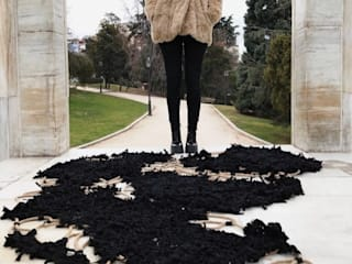 Objetos de Autor | Tapiz de Ana Salomé Branco Ecléctico