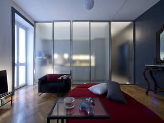 Altro_Studio Modern living room