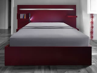 Altro_Studio ArtworkOther artistic objects Wood Red