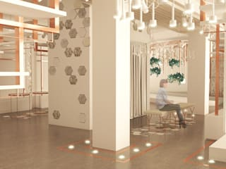 Cares Studio Commercial Spaces