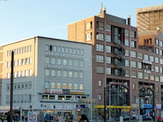 Büro - Lange Laube in Hannover Property Value Partner Klassische Bürogebäude