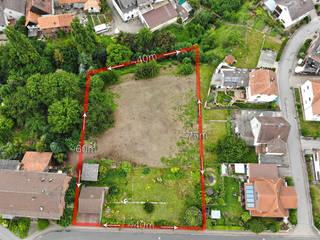 Grundstücksangebote, Projektflächen Property Value Partner Klassischer Garten