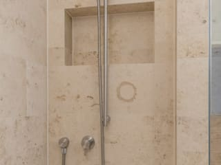 Bathroom Design Salle de bain moderne par Vivante Moderne