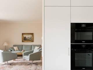 Schöne Designküche von next125 von Küchen Zimmermann Modern