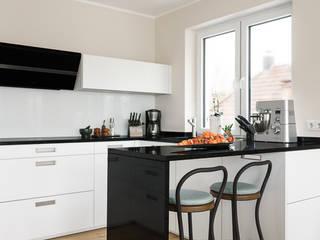 Schöne Designküche von next125 Moderne Küchen von Küchen Zimmermann Modern