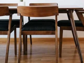 Yemek Sandalyesi İpuçları Palmiye Koçak Sandalye Masa Koltuk Mobilya Dekorasyon Klasik
