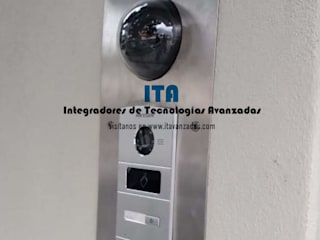 by INTEGRADORES DE TECNOLOGIAS AVANZADAS Industrial