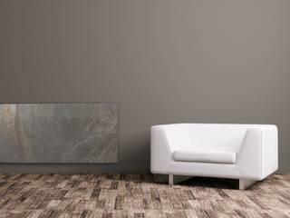 Avant Touch 1500w Caliza Terra Dormitorios modernos de Climastar México Moderno