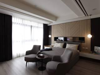 斗六曾小姐 根據 大漢創研室內裝修設計有限公司 現代風