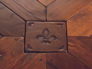 Pavimenti in Legno e Design di Arredo Uderzo พื้น ไม้