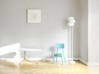 modern  by AGNES MORGUET Interior Art & Design, Modern