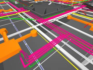 BIMnD Experts in Bouw- en vastgoed digitalisatie