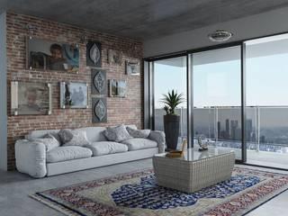 Moderne Fenster & Türen von Teckhome s.r.l. Modern