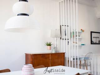 Mini loft, Bruxelles justinside Bureau minimaliste