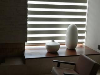 Moderne Wohnzimmer von ARQUIPERSIANAS Modern