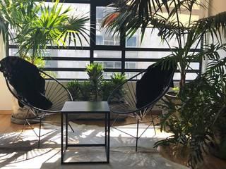 par vida, muebles y diseño Industriel