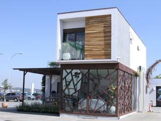 CASA SAO PAULO - BRASIL por Minha Casa Box