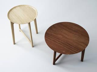 Product design - Twins di SAMUELE SCIACOVELLI design studio Moderno