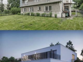 Rebuilding / Renowacja od Kola Studio Architectural Visualisation