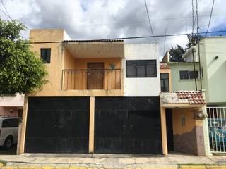 Propuesta Casa Riviera de MIDA