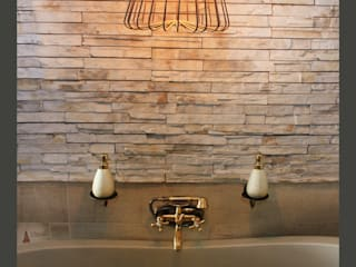 Classic style bathroom by ilisi Interior Architectural Design Classic
