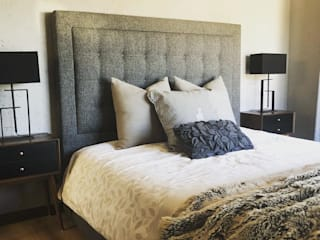 Guest Bedroom by CKW Lifestyle Associates PTY Ltd Modern