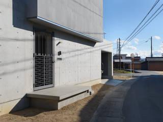 Rumah Modern Oleh 風景のある家.LLC Modern