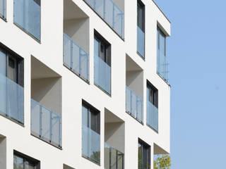 de Zalewski Architecture Group Moderno